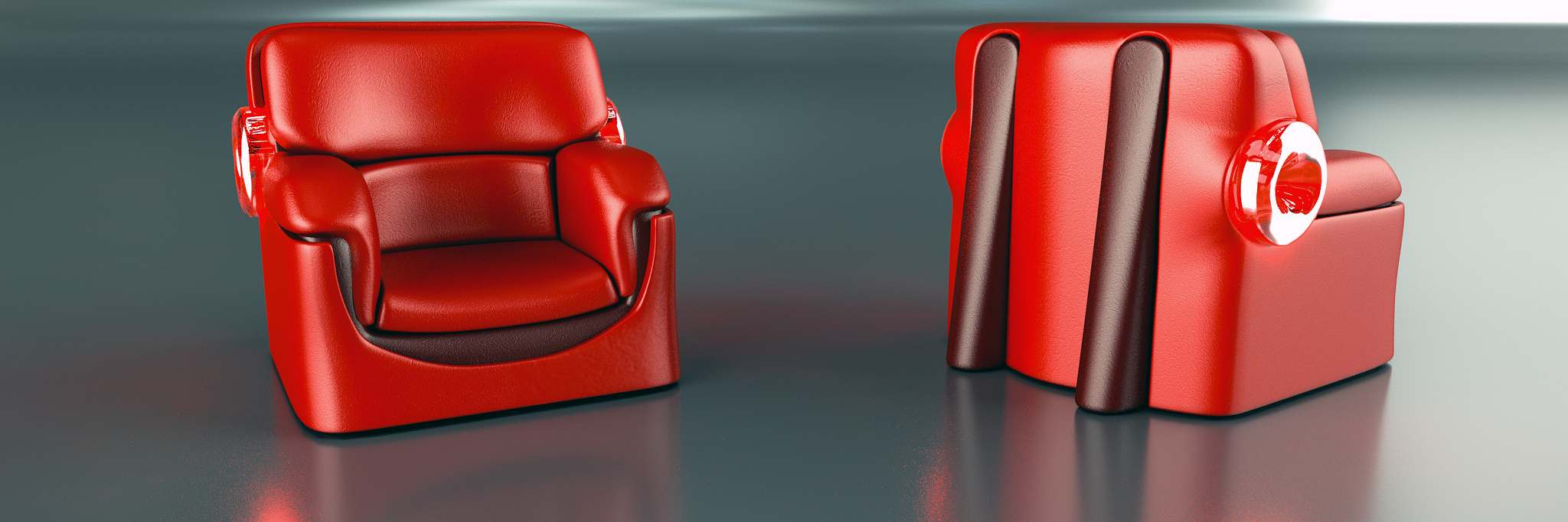 industrialdesign4 Industrial Design Modeled and Rendered in Modo by Mike Grauer