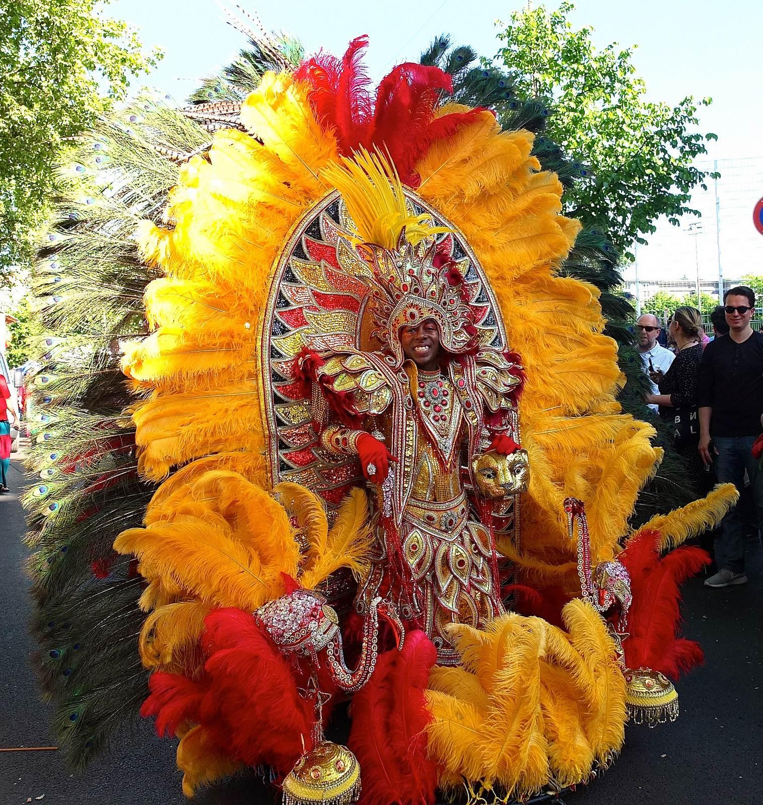 karnevalderkulturen KdK   Karneval der Kulturen in Berlin (Carnival of Cultures)