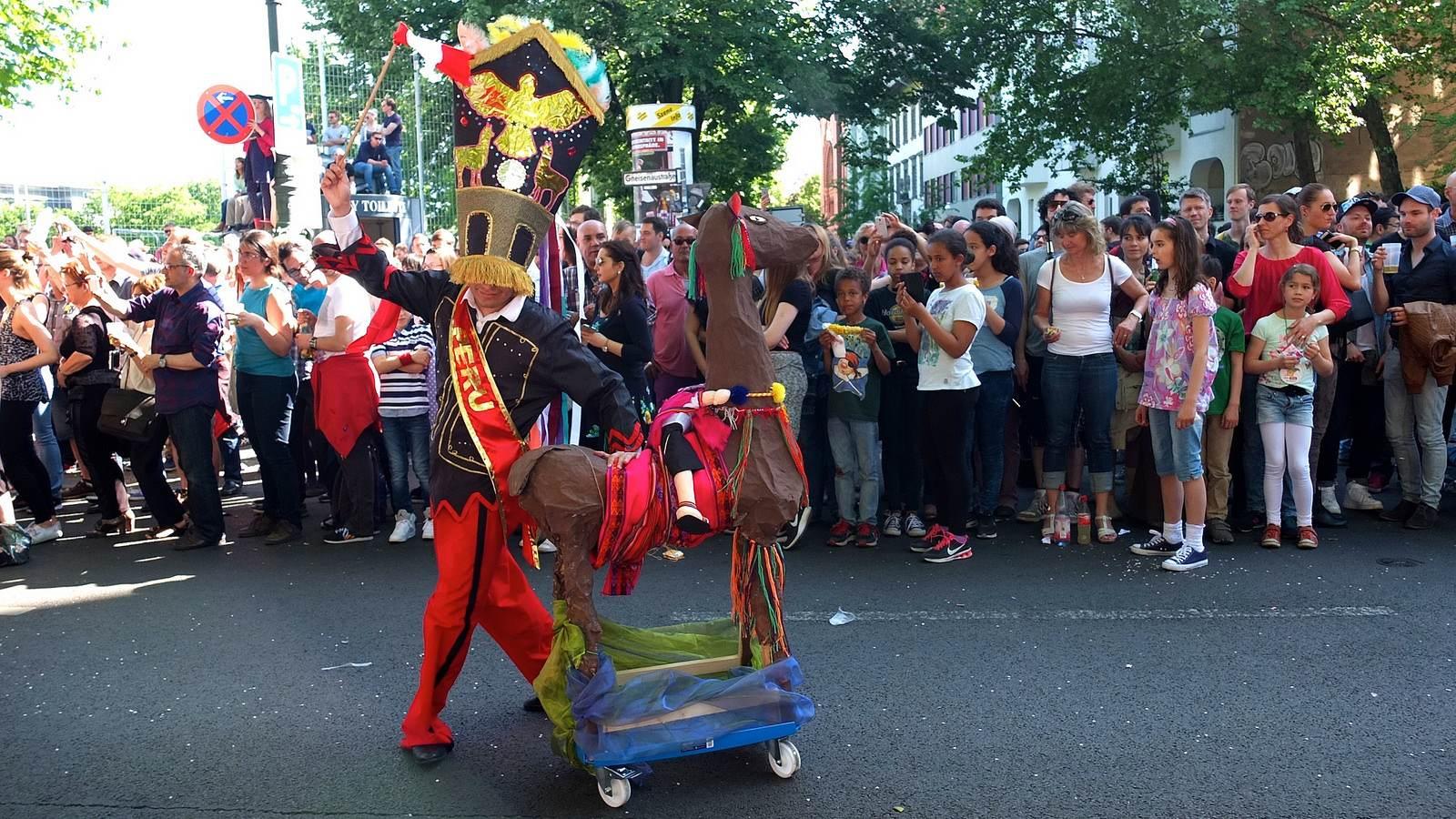 karnevalderkulturen10 KdK   Karneval der Kulturen in Berlin (Carnival of Cultures)