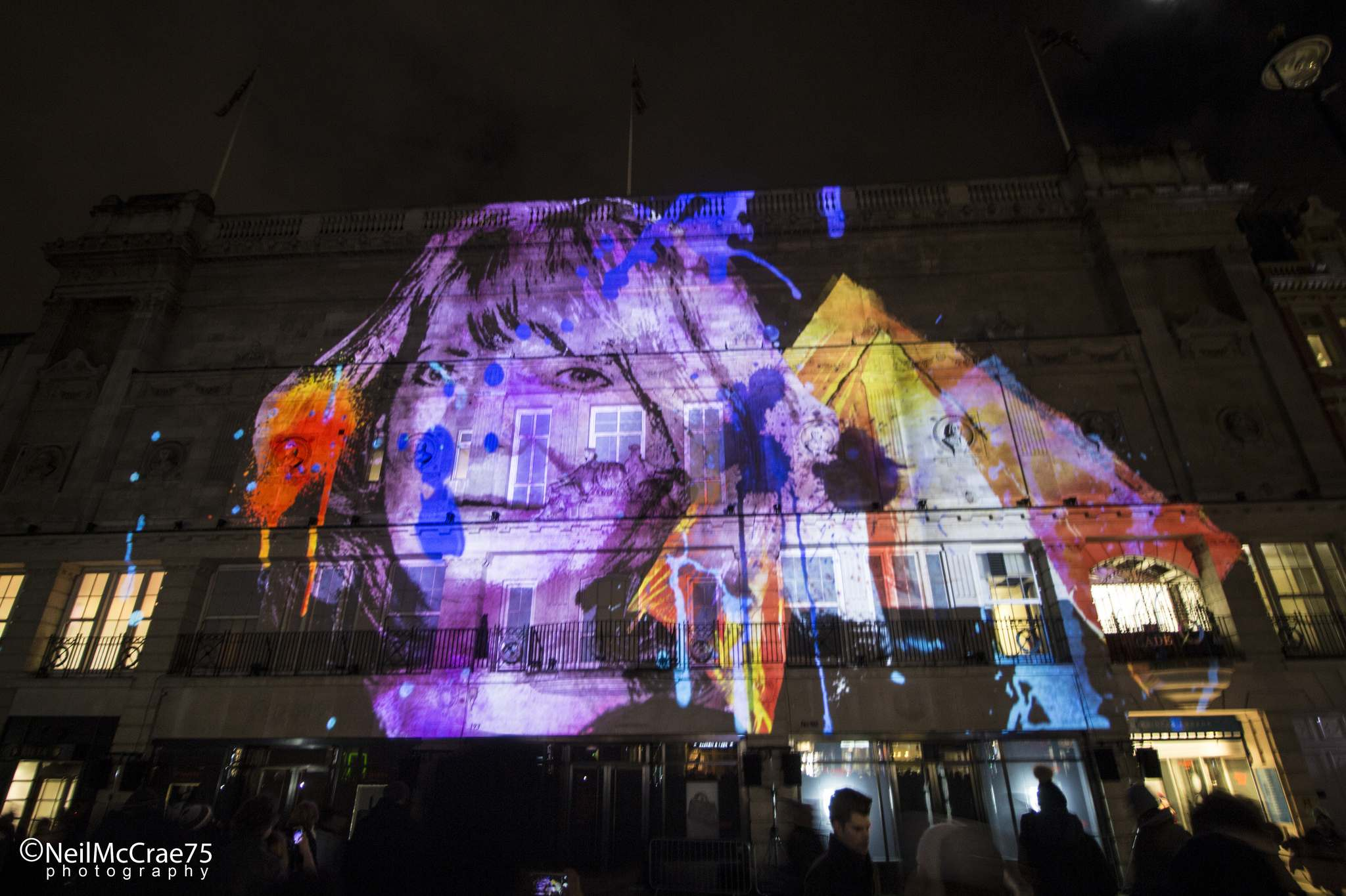 london lumiere festival10 The London Light Lumiere Festival by Neil McCrae