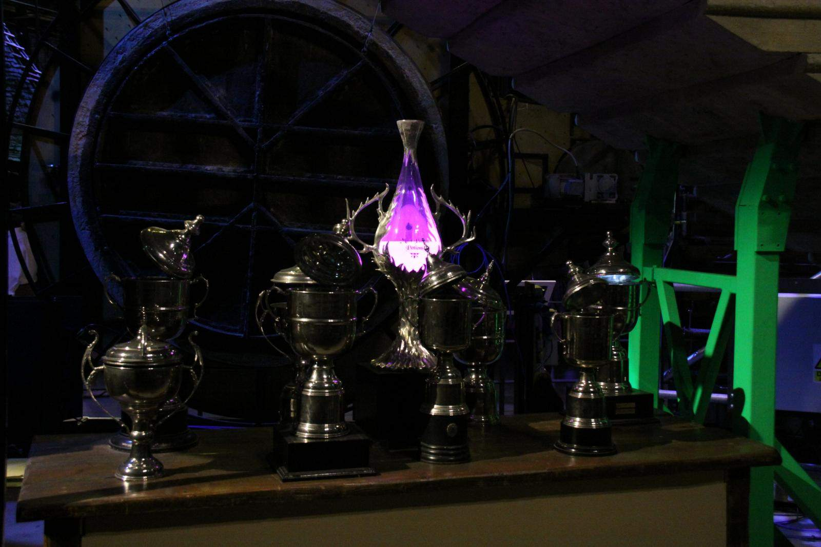 making harry potter10 The Making of Harry Potter, Warner Bros Studio London