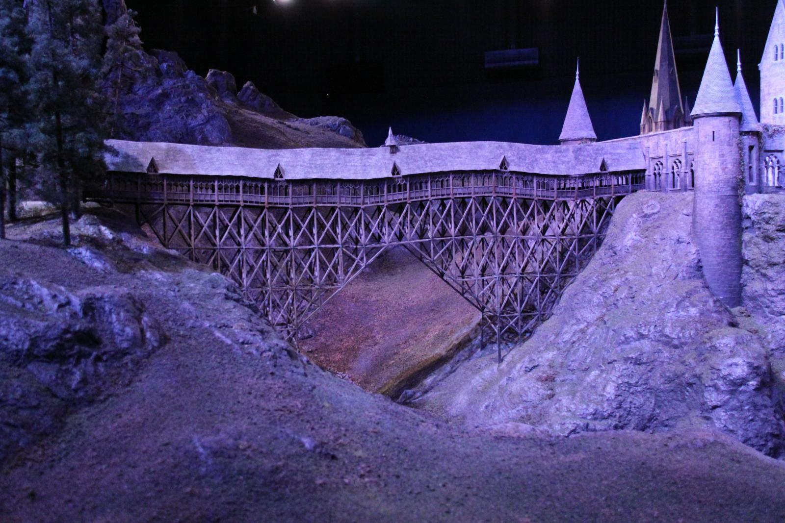 making harry potter6 The Making of Harry Potter, Warner Bros Studio London