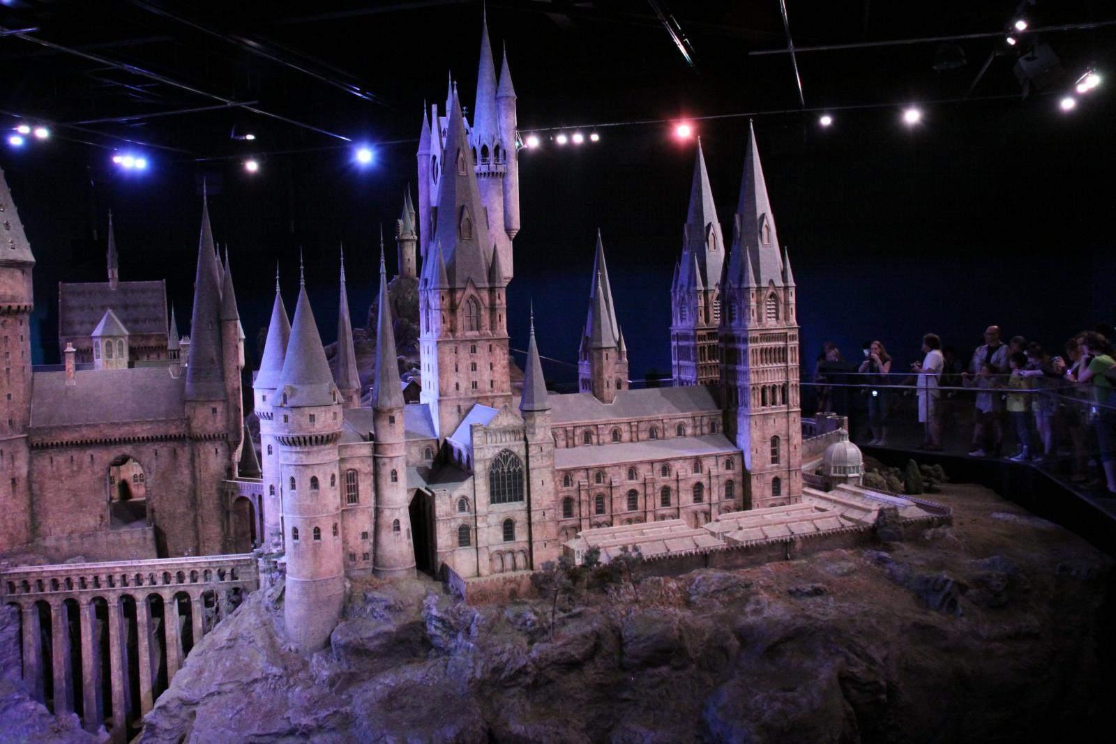 making harry potter8 The Making of Harry Potter, Warner Bros Studio London