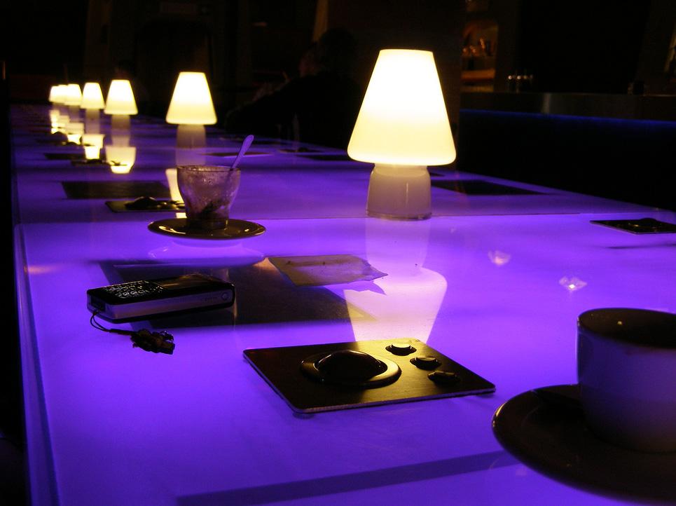 modern table lamps Modern Living Needs Modern Lamps Design