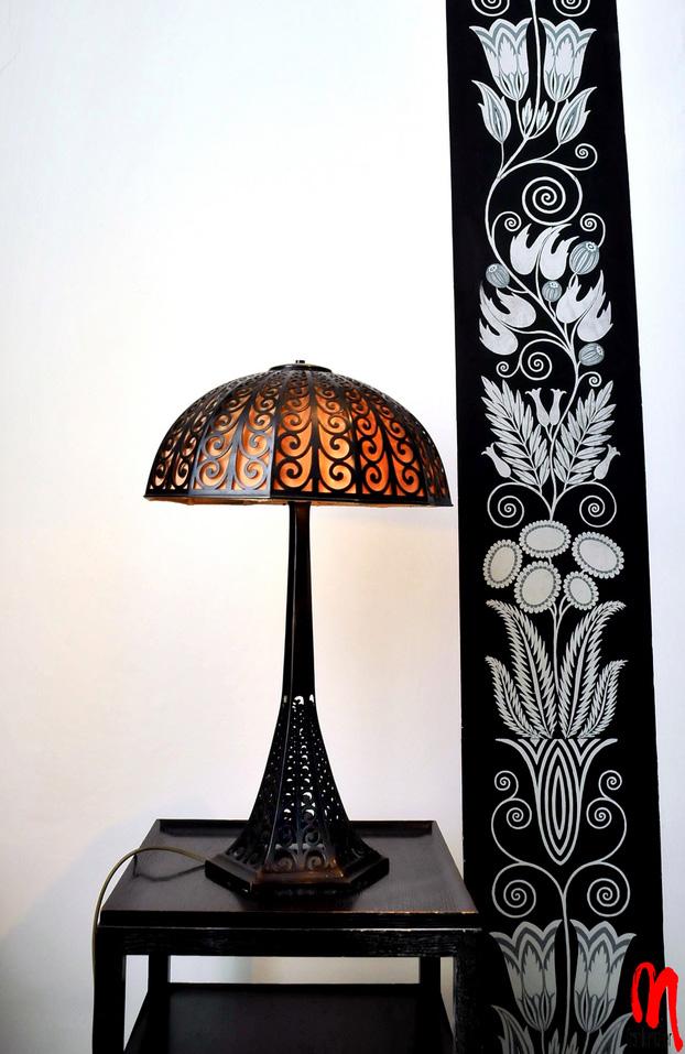modern table lamps1 Modern Living Needs Modern Lamps Design