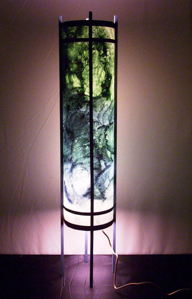modern table lamps5 Modern Living Needs Modern Lamps Design