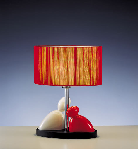 modern table lamps6 Modern Living Needs Modern Lamps Design