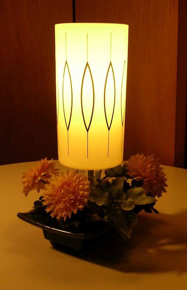 modern table lamps8 Modern Living Needs Modern Lamps Design