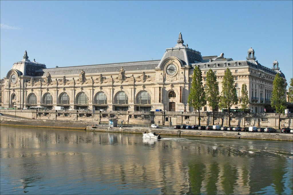 museum orsay10 Musee d Orsay in Paris