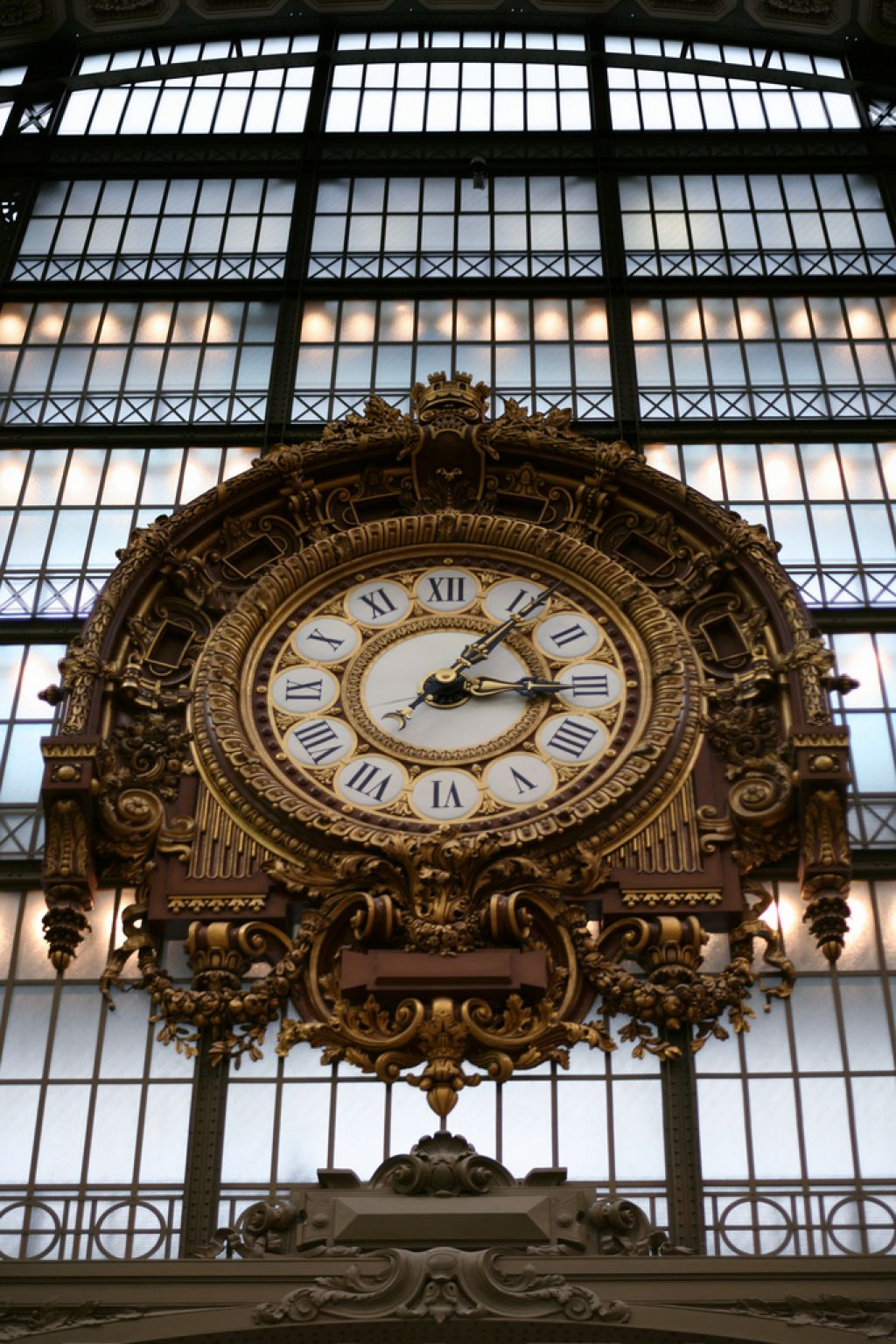 museum orsay2 Musee d Orsay in Paris