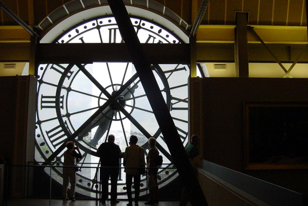 museum orsay3 Musee d Orsay in Paris