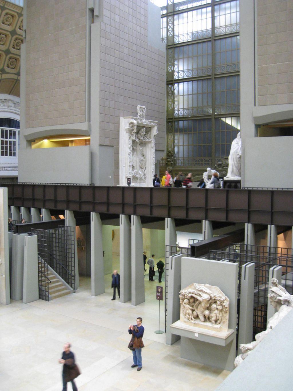 museum orsay8 Musee d Orsay in Paris
