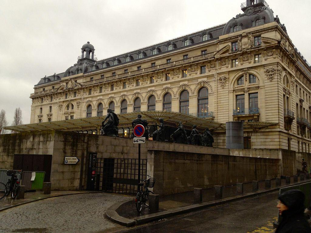 museum orsay9 Musee d Orsay in Paris