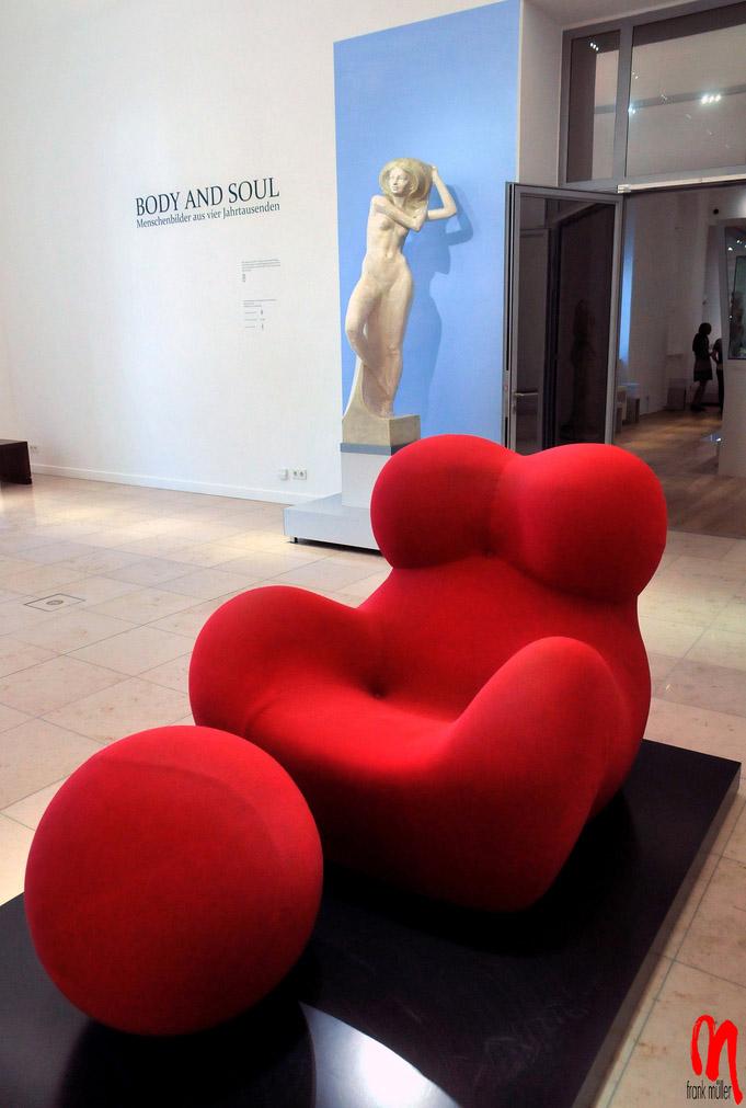 museum kunst hamburg4 Museum fur Kunst und Gewerbe Hamburg