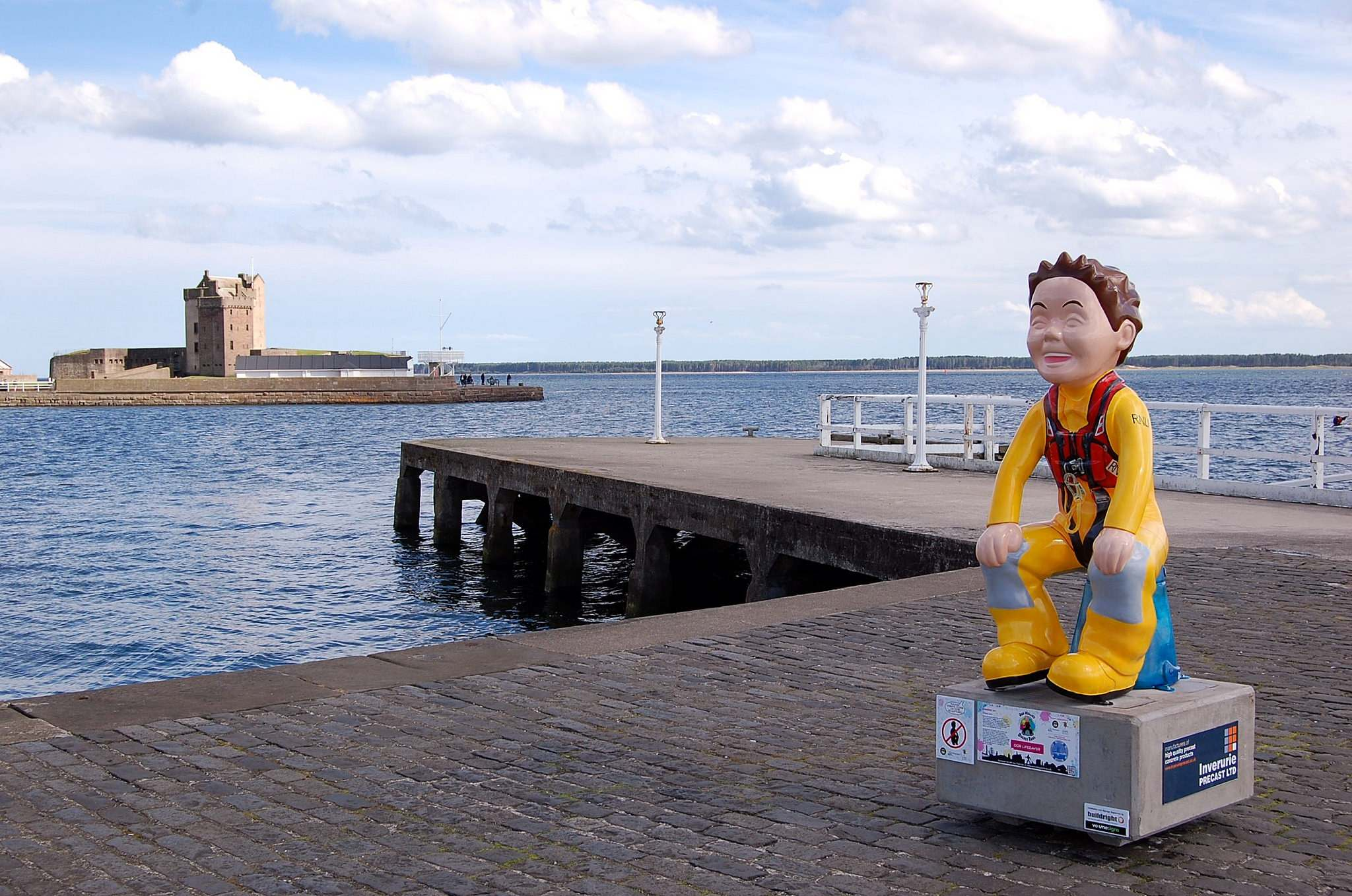 wullie17 Oor Wullie Bucket Trail in City of Dundee