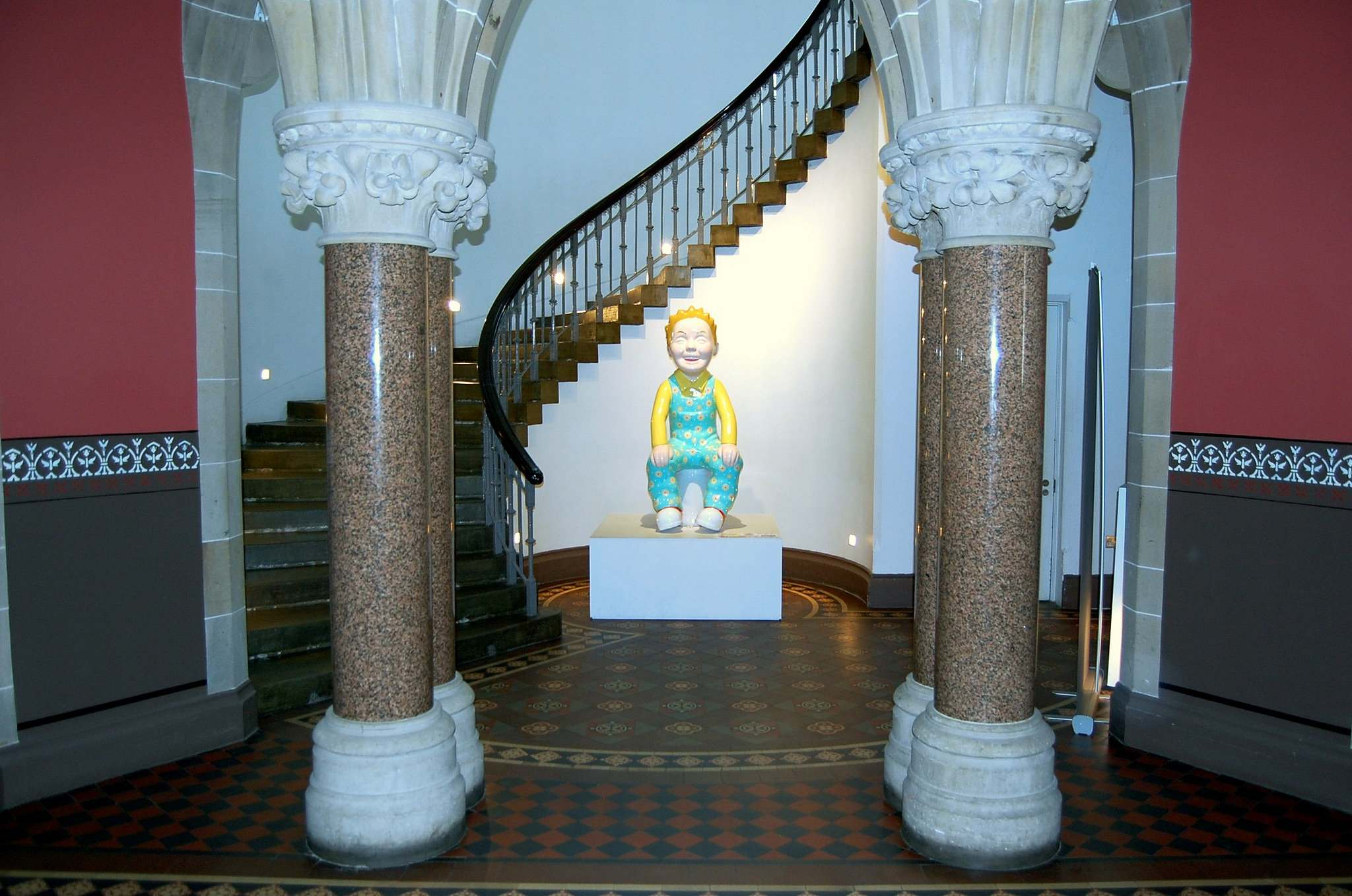 wullie6 Oor Wullie Bucket Trail in City of Dundee
