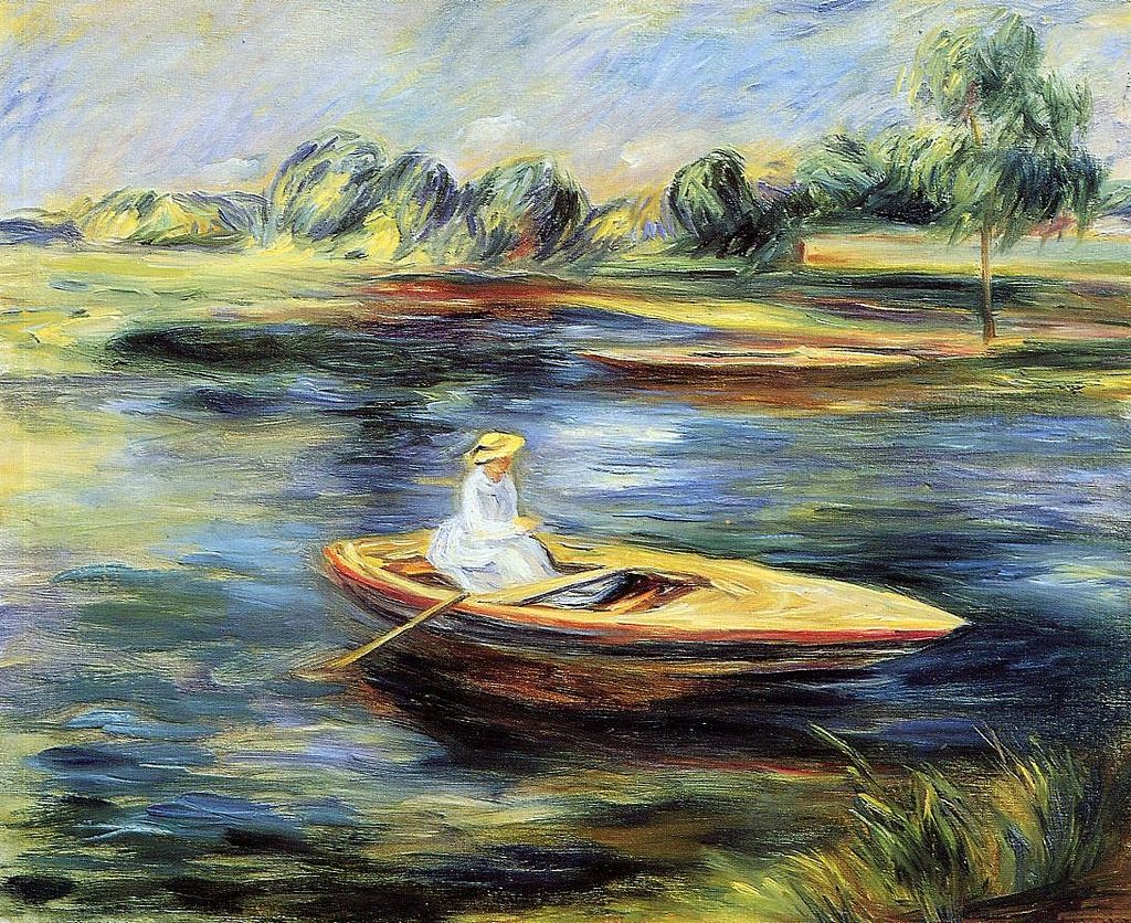 renoir artwork3 Pierre Auguste Renoir Artwork