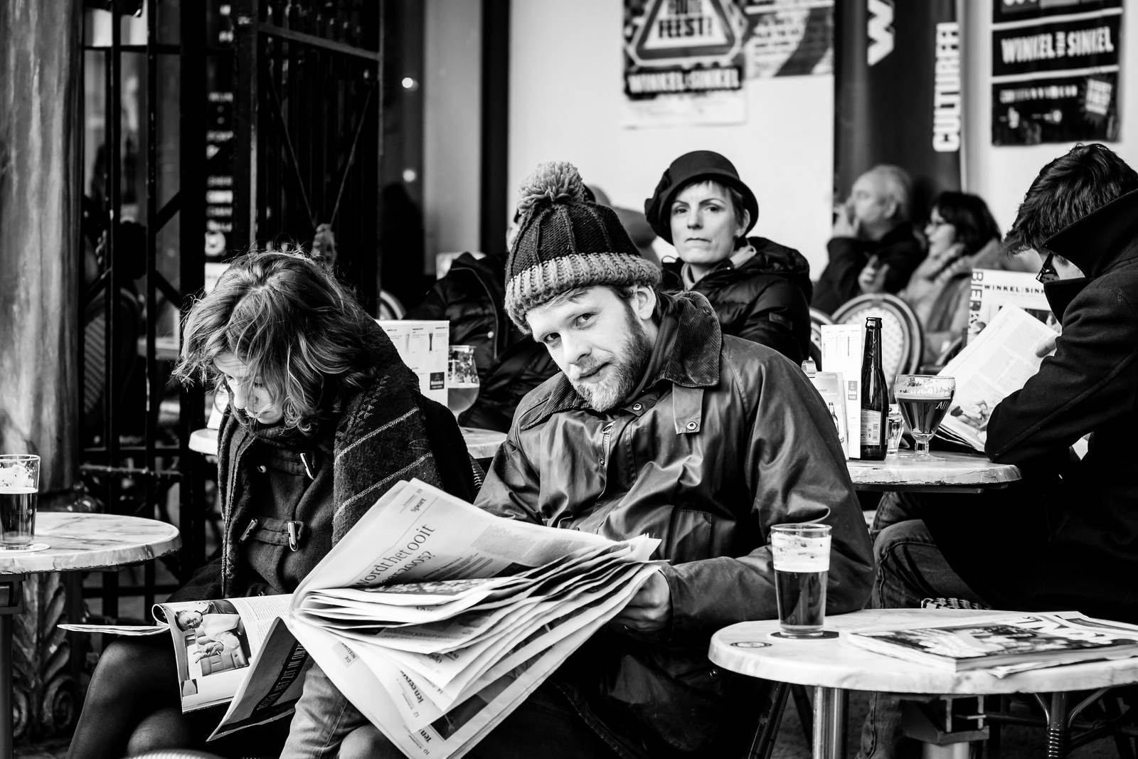 street photo Street Photos by Sjoerd Lammers