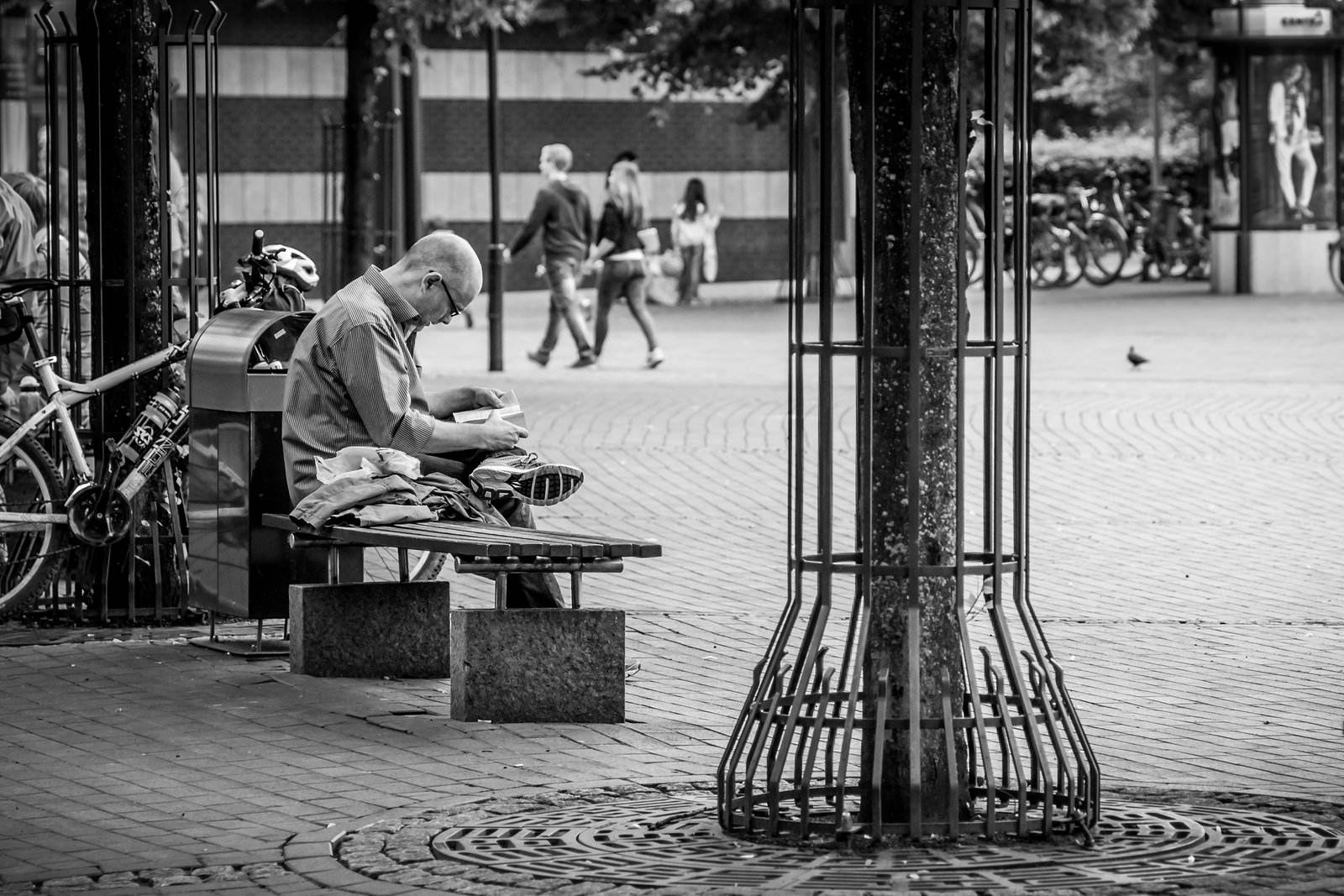street photo4 Street Photos by Sjoerd Lammers