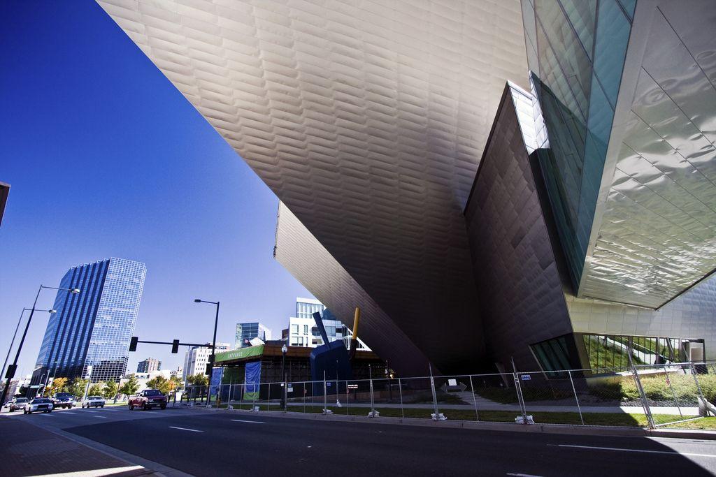 denver art museum Welcome to Denver Art Museum