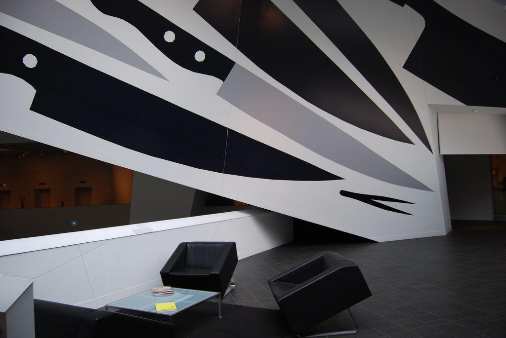denver art museum12 Welcome to Denver Art Museum