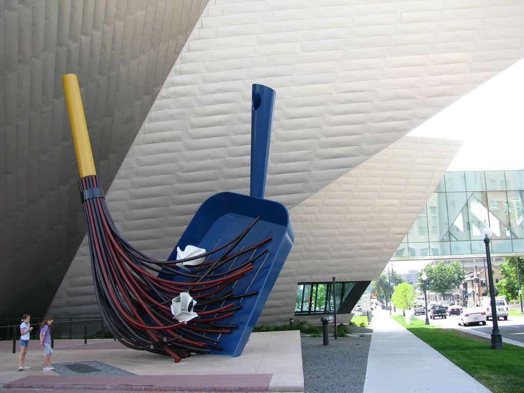 denver art museum3 Welcome to Denver Art Museum