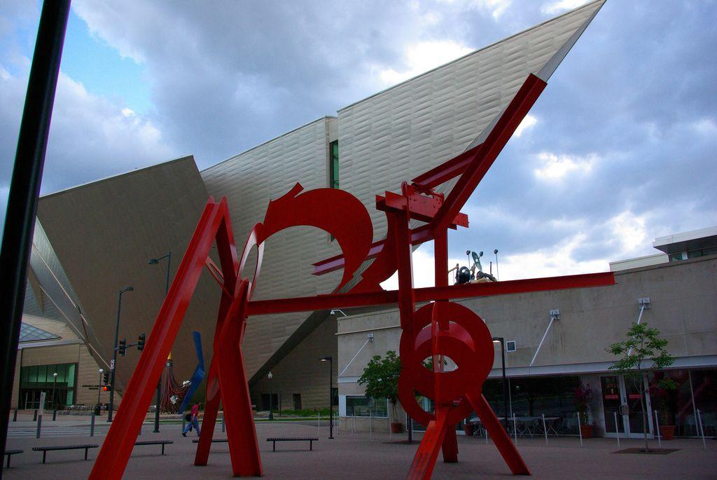 denver art museum4 Welcome to Denver Art Museum