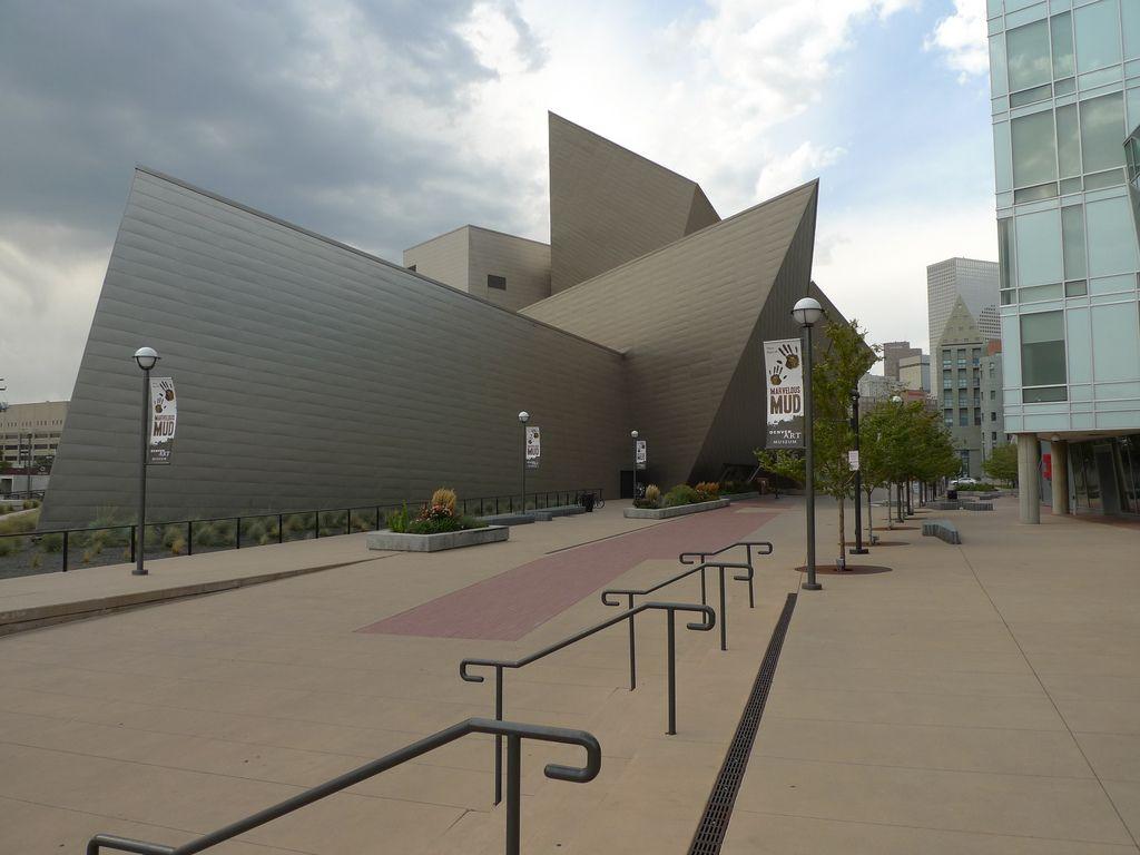 denver art museum5 Welcome to Denver Art Museum