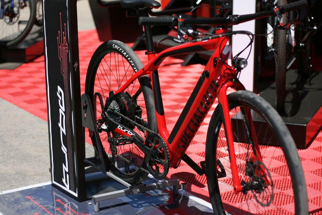 specialized turbo4 e Bike Specialized Turbo USA Launch