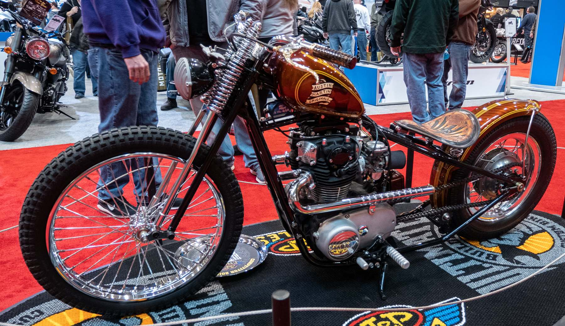cleveland motorcycle show International Motorcycle Shows 2019 in Cleveland