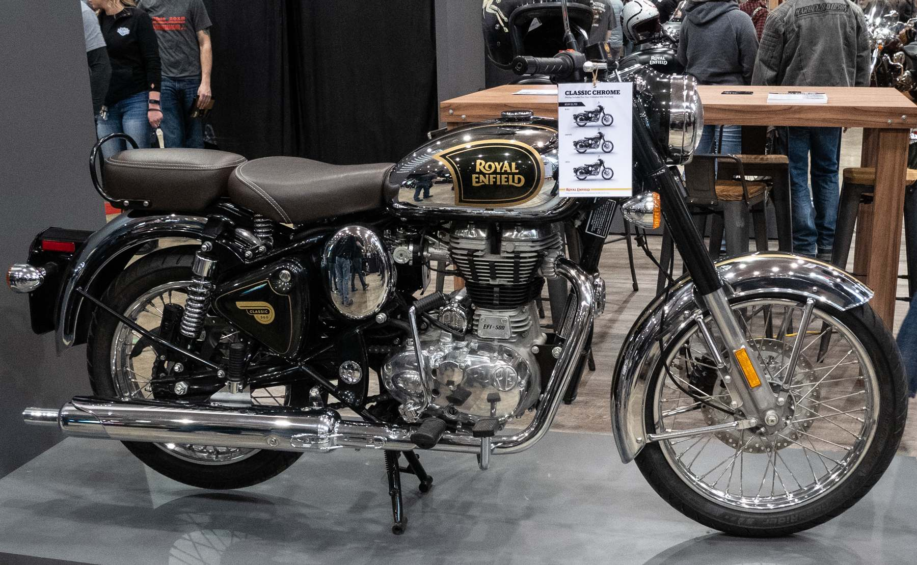 cleveland motorcycle show1 International Motorcycle Shows 2019 in Cleveland