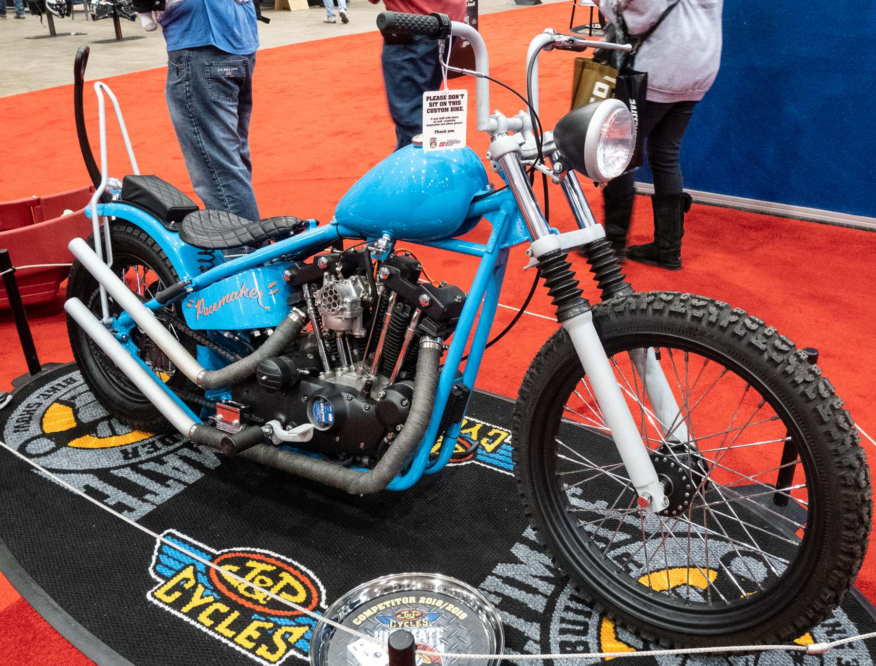cleveland motorcycle show11 International Motorcycle Shows 2019 in Cleveland