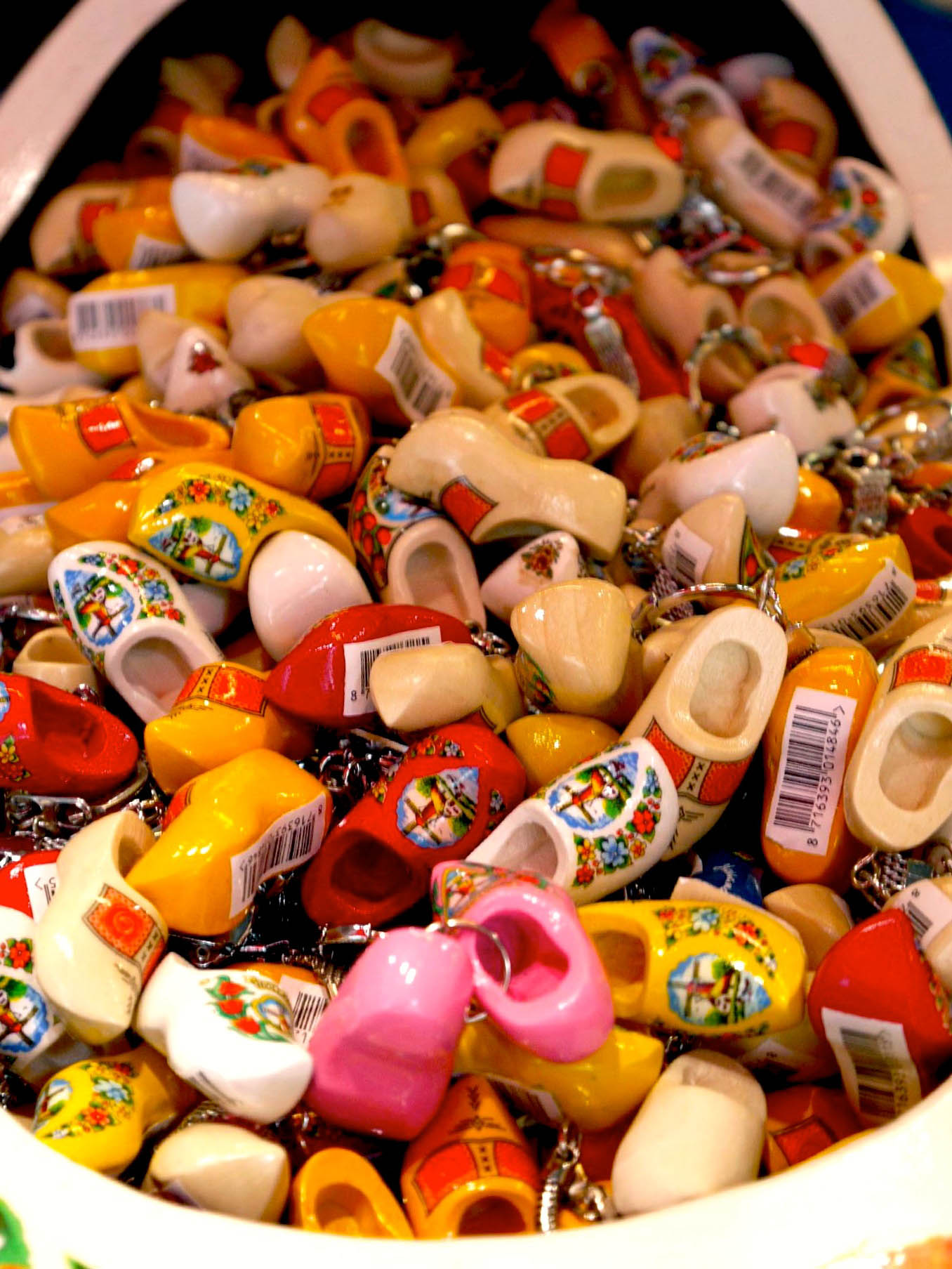 funny clogs traditional holand 9 Funny Clogs the Traditional Holand Footwear