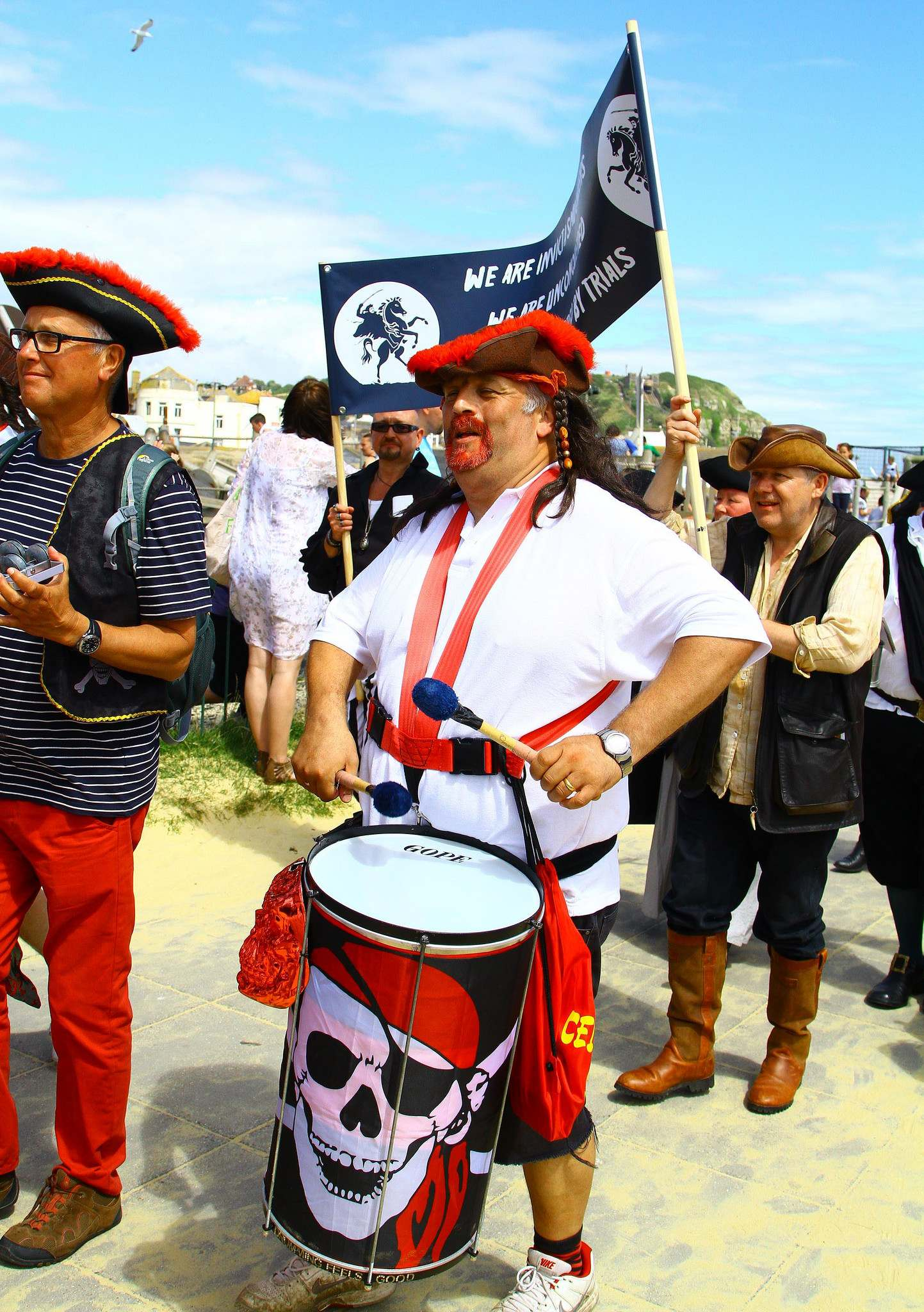 pirate 201613 Hastings Pirate Day 2016