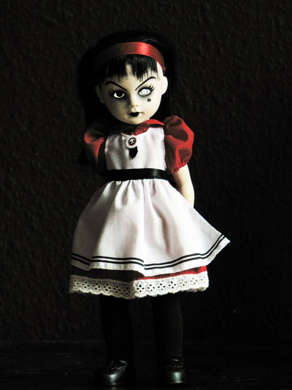 living dead doll10 Morbid Living Dead Dolls