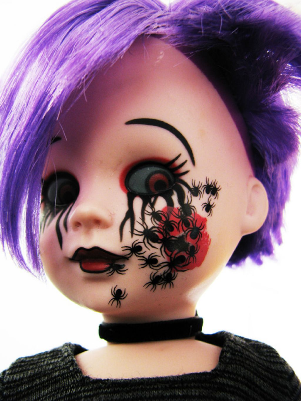 living dead doll11 Morbid Living Dead Dolls