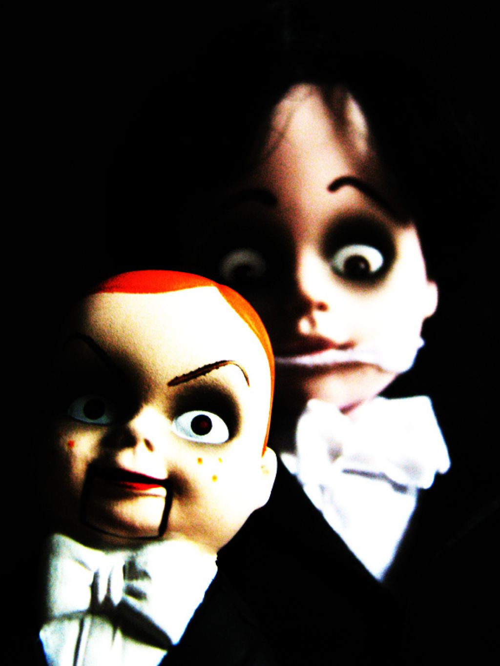 living dead doll14 Morbid Living Dead Dolls