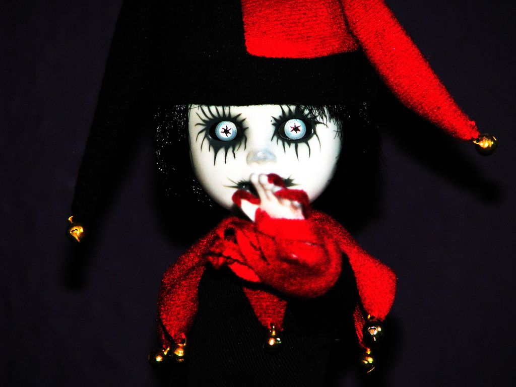 living dead doll7 Morbid Living Dead Dolls