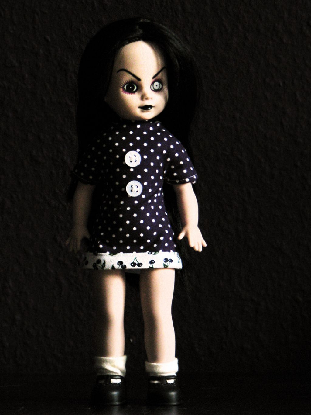 living dead doll8 Morbid Living Dead Dolls