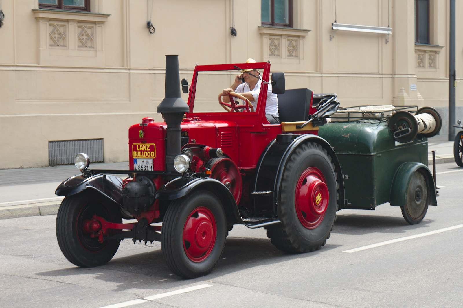 volunteer fire department6 150 Years Volunteer Fire Department in Munich