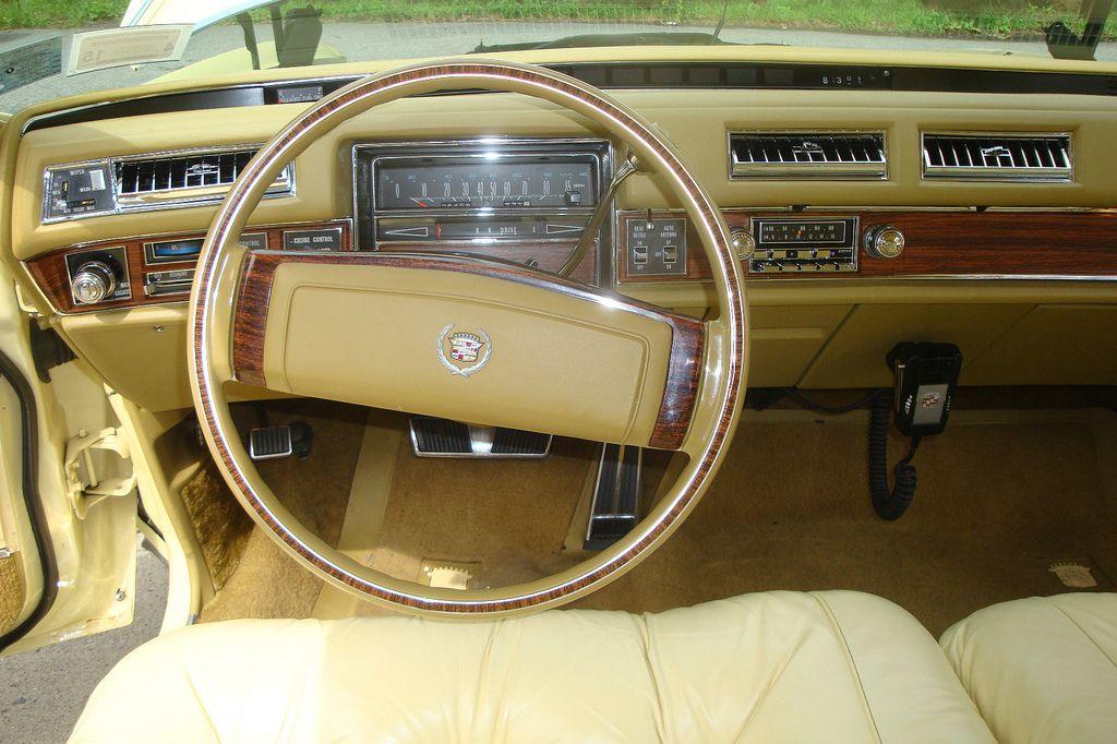 cadillac eldorado2 1978 Cadillac Eldorado Biarritz   Classic Cars