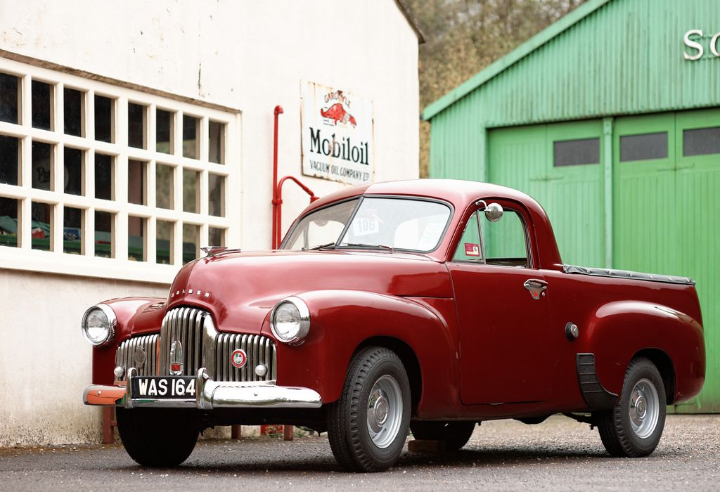 vintage car show2 Amberley Vintage Car Show 2014
