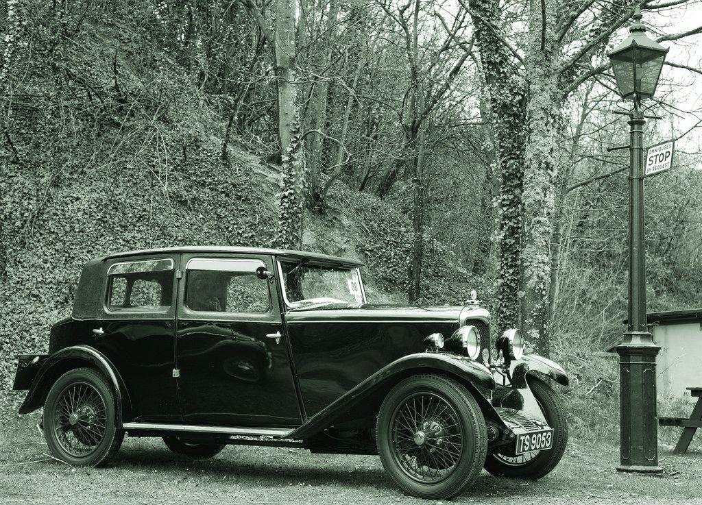 vintage car show6 Amberley Vintage Car Show 2014