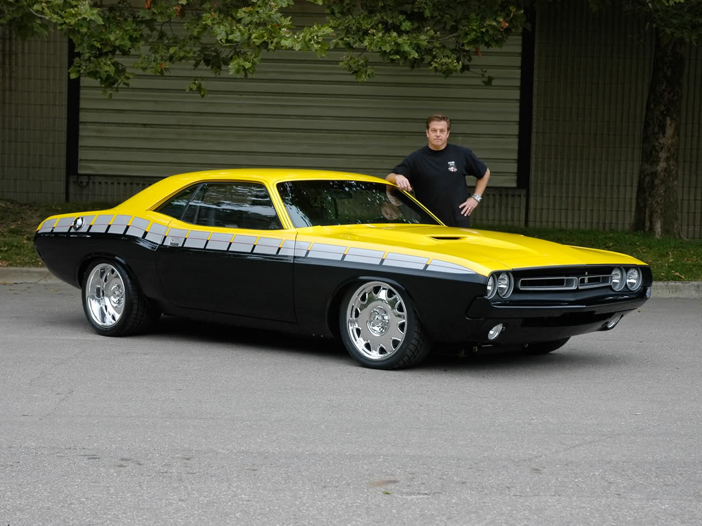 chip foose1 Cars by Chip Foose Design