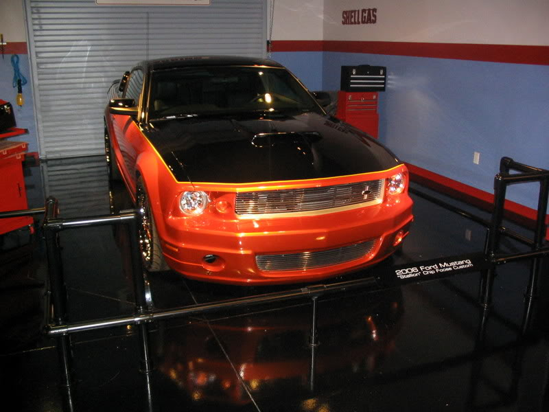 chip foose11 Cars by Chip Foose Design