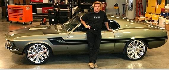 chip foose2 Cars by Chip Foose Design