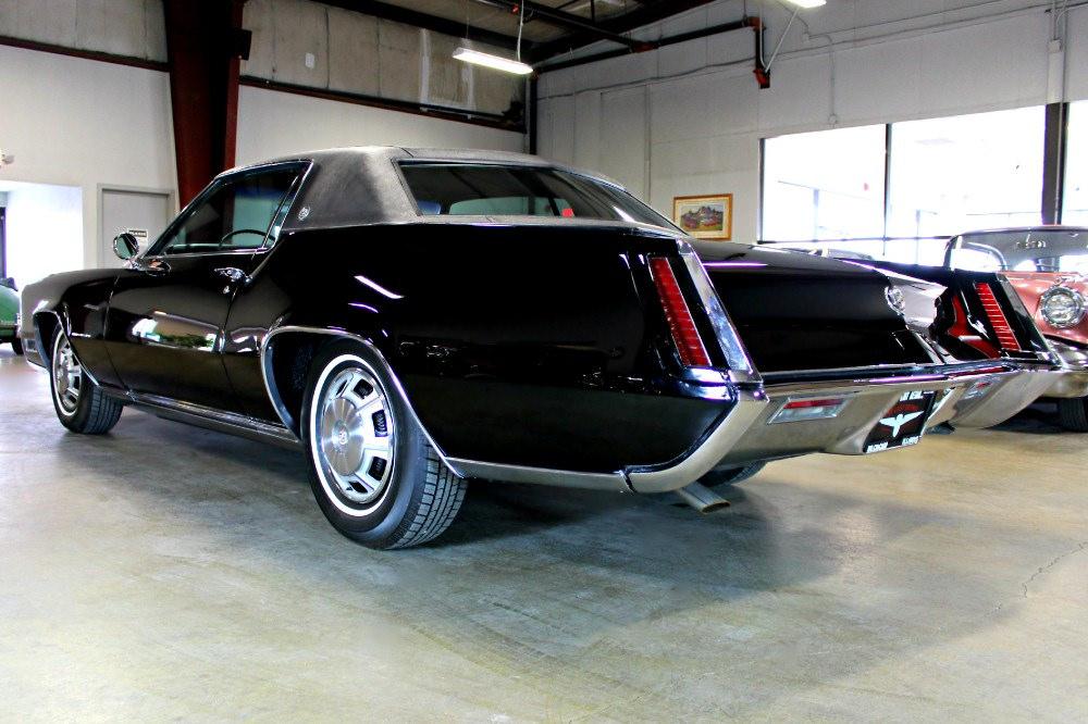 cadillac eldorado 19673 Classic Cars   Cadillac Eldorado 1967