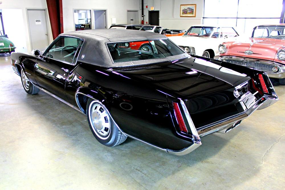 cadillac eldorado 19674 Classic Cars   Cadillac Eldorado 1967