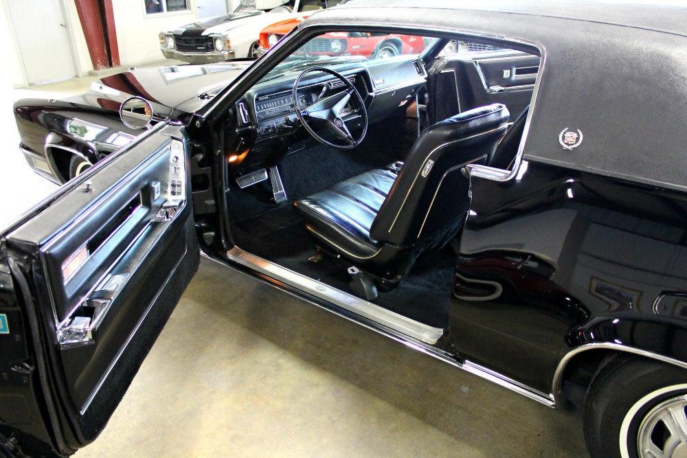 cadillac eldorado 19676 Classic Cars   Cadillac Eldorado 1967