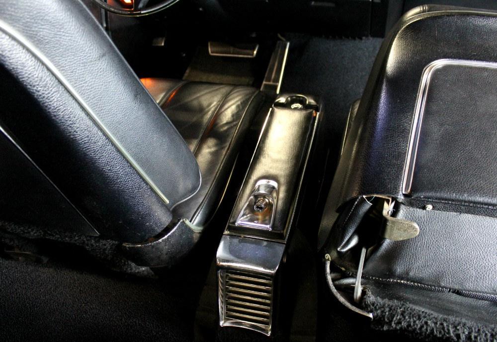 cadillac eldorado 19678 Classic Cars   Cadillac Eldorado 1967